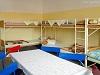 Pokój wieloosobowy z łóżkami piętrowymi ( 2017 r.)