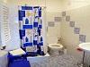Pokój z łazienką I piętro ( łazienka )