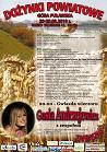 Program Dożynek Powiatowych 2010