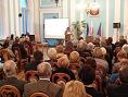 Uroczyste obchody  30-lecia SSM - prezentacja multimedialna osiągnięć -  dyr.E.Szpakowska    (listopad 2011r)